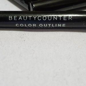 Beautycounter eyeliner pencil
